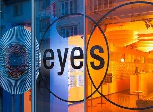 eyes  Brillen und Kontaktlinsen in Ulm    Beste Qualität zum fairen Preis.