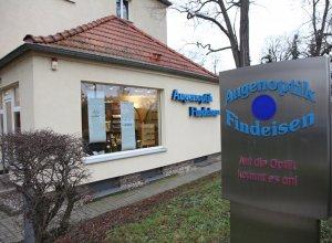Findeisen Augenoptik - Leipzig