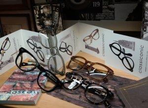 Brillen-Galerie