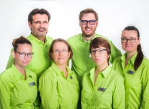 Diplom Augenoptiker/Optometrist (Fh); Master of Science in Augenoptik/Optometrie (Fh)
